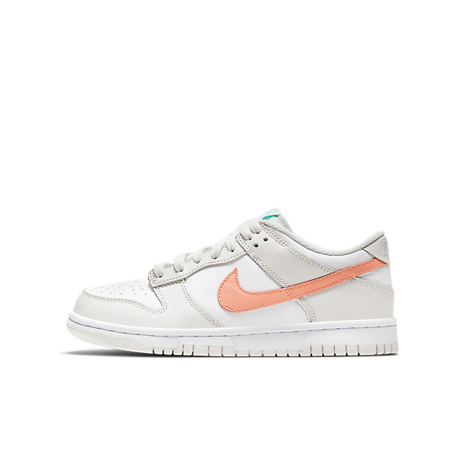 Nike Dunk Low GS 'Peach'