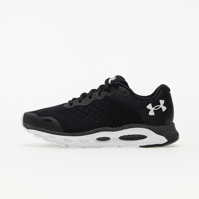 Under Armour HOVR Infinite 3 Black/ White/ White