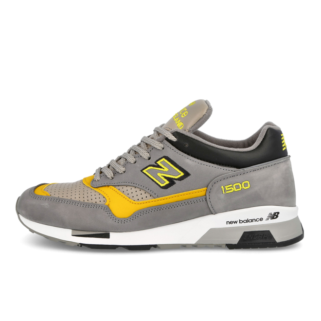 New Balance M1500GGY *Made in England*