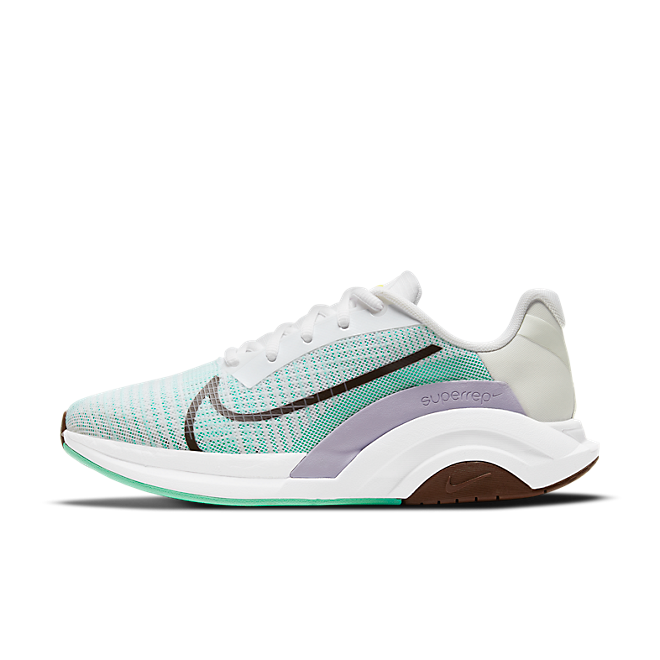 Nike ZoomX SuperRep Surge Endurance Class