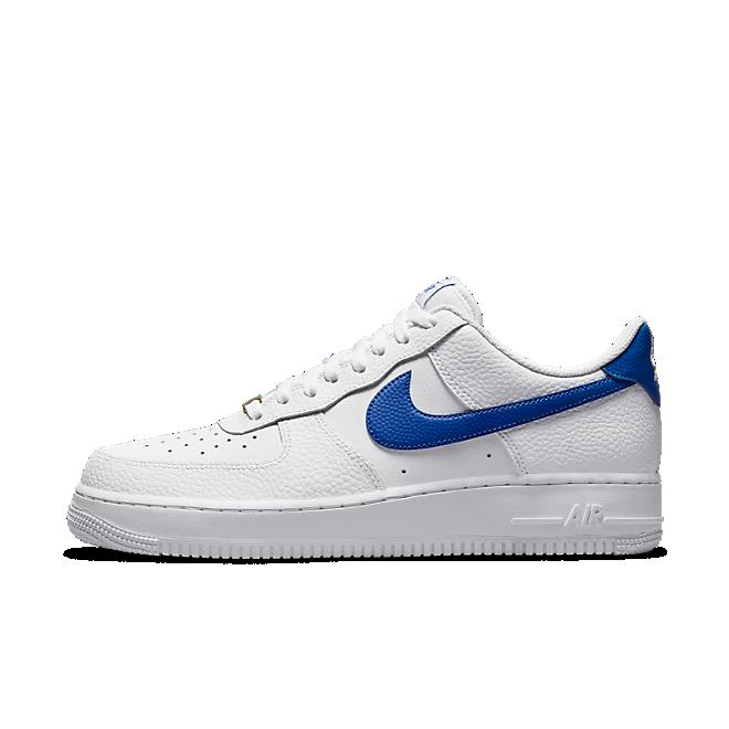 Nike Air Force 1 '07 'Royal Blue'