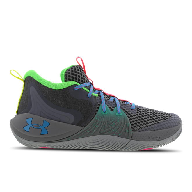 Under Armour Embiid