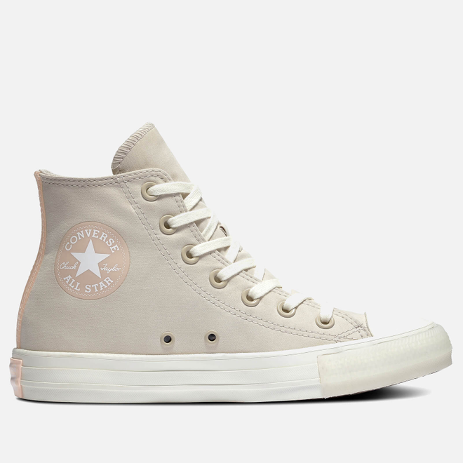 Converse Women's Chuck Taylor All Star Alt Exploration Ox Trainers