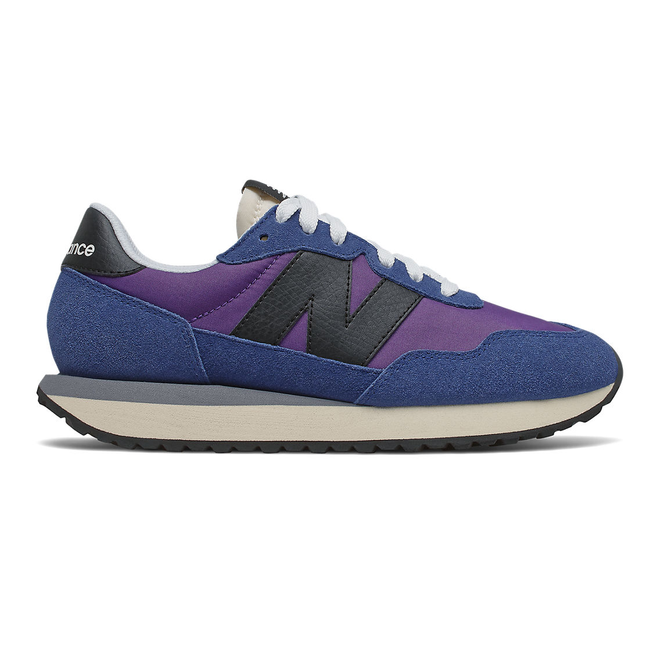 New Balance 237 - Prism Purple with Atlantic