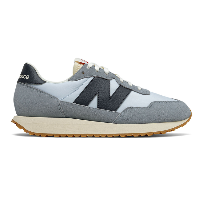 New Balance 237 - Reflection with Eclipse