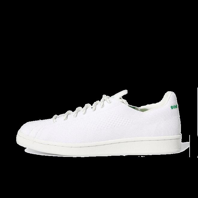 Pharrell Williams X adidas Superstar Primeknit 'White'