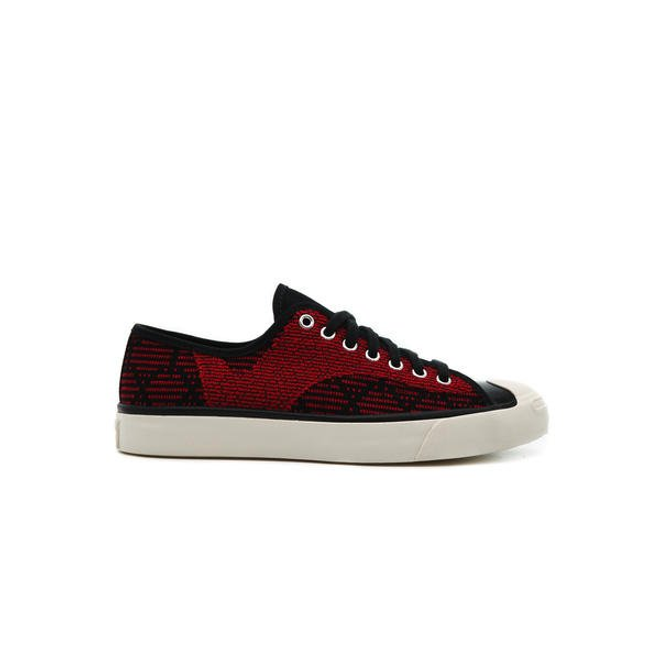 """Converse x CONVERSE PATCHWORK JACK PURCELL RALLY OX """"BLACK"""""""