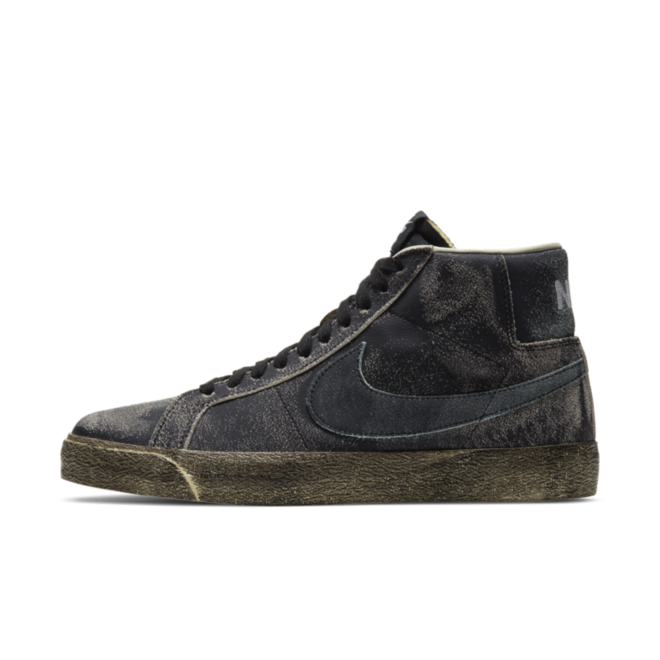Nike SB Blazer Mid Premium 'Faded'