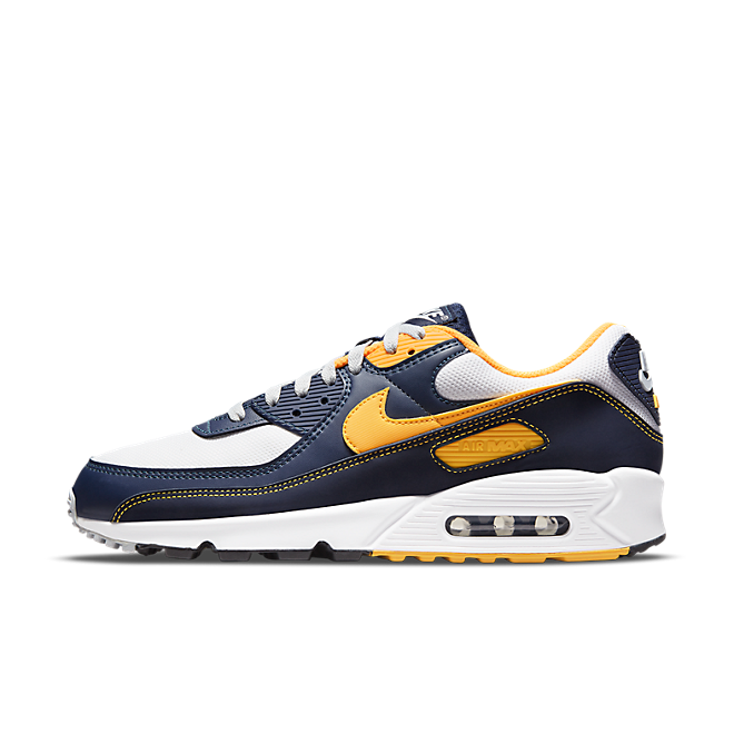 Nike Air Max 90 'Michigan Navy'
