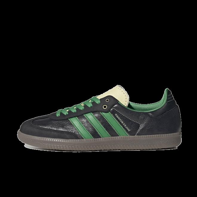 Wales Bonner X adidas Samba 'Green'
