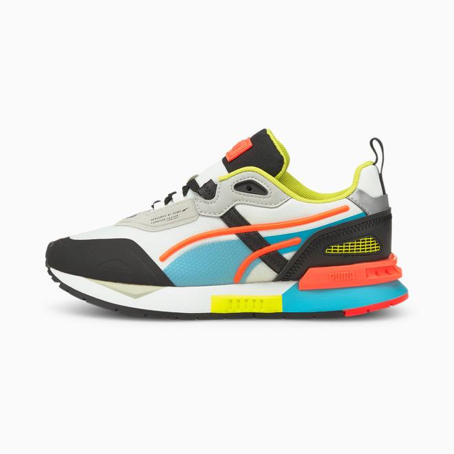 Puma Mirage Tech Sneakers Jongeren 381945_11
