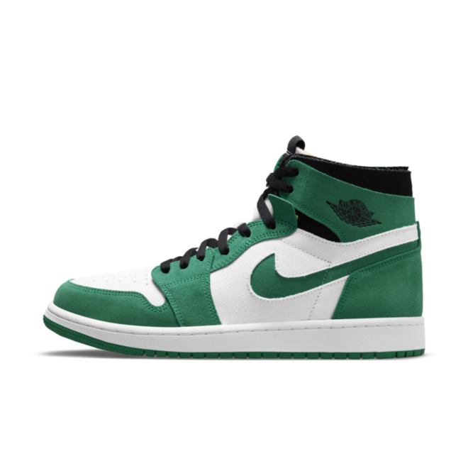 Air Jordan 1 High Zoom 'Stadium Green'