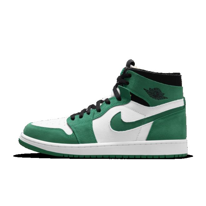 Air Jordan 1 High Zoom 'Stadium Green' CT0978-300