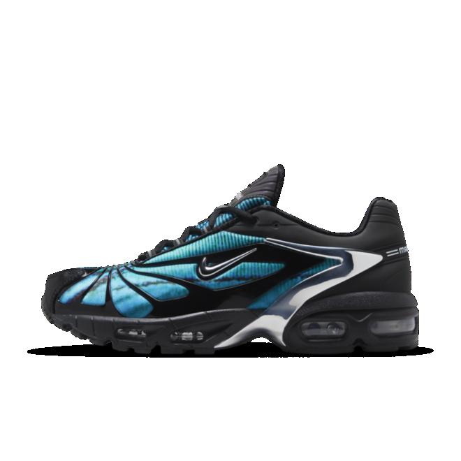 Skepta X Nike Air Max Tailwind V CQ8714-001