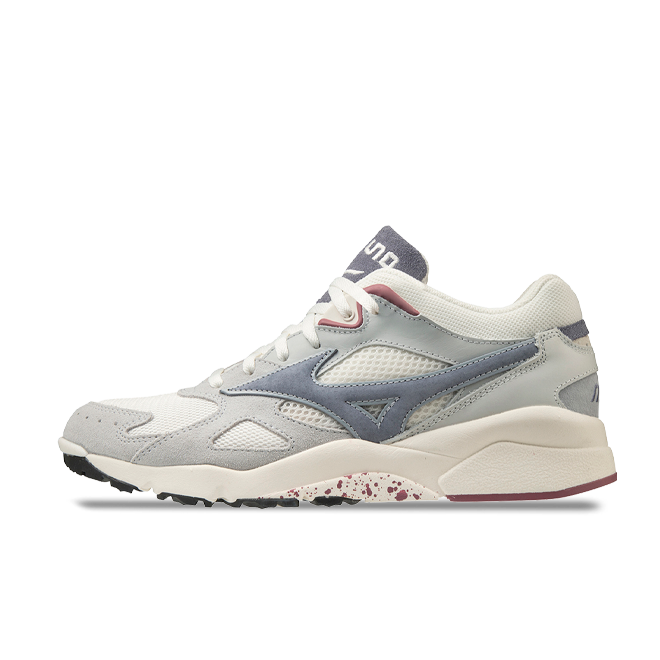 Mizuno Sky Medal Premium 'Light Grey'