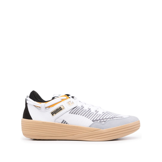 Puma Clyde All-Pro low top