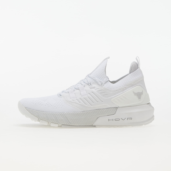 Under Armour W Project Rock 3 White