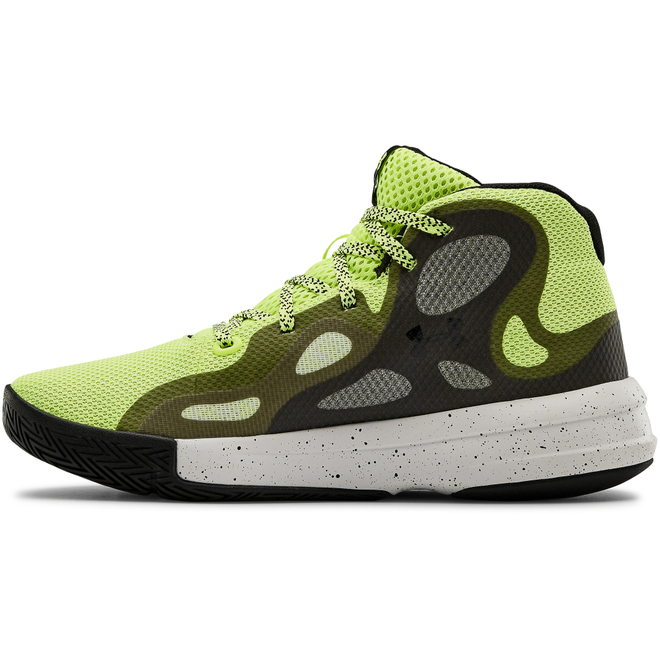 Under Armour Gs Torch 2019 Green