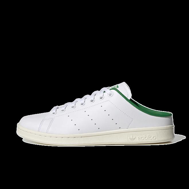 adidas Stan Smith Slip-On 'White'
