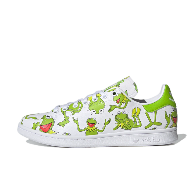Disney X adidas Stan Smith 'Kermit'