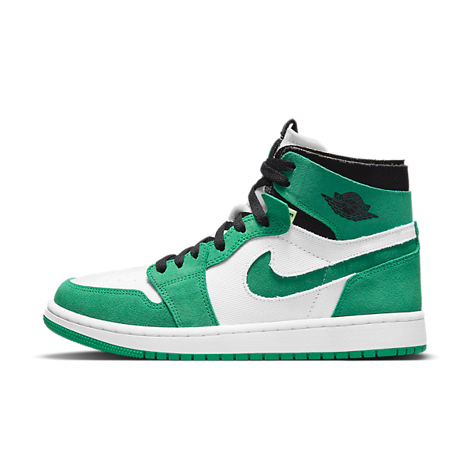 Air Jordan 1 WMNS High Zoom 'Stadium Green'