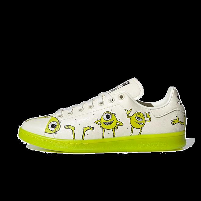 Disney X adidas Stan Smith 'Monster Inc'