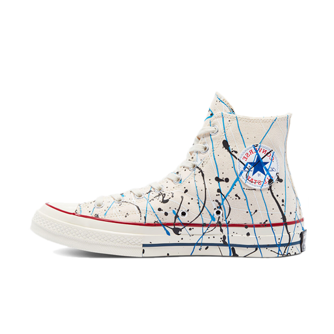Converse Chuck Taylor Archive prints 'Splash'