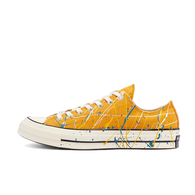 Converse Chuck Taylor Low Archive prints 'Splash'