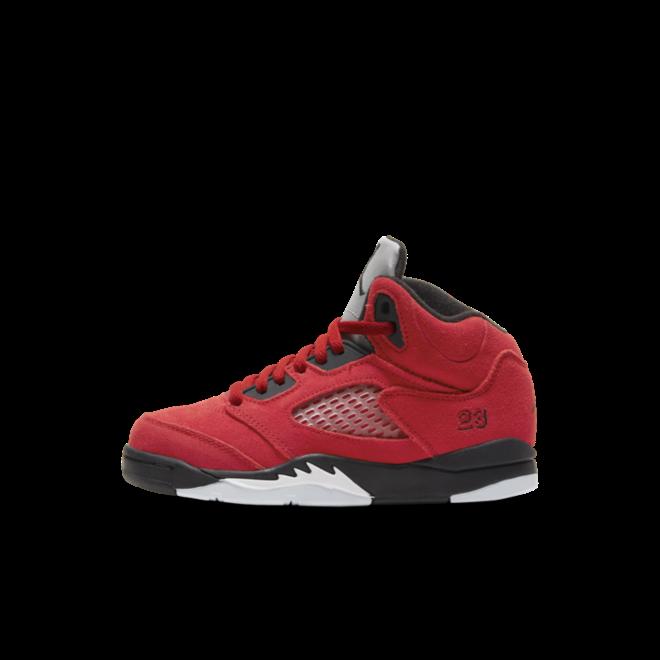 Air Jordan 5 Retro PS 'Raging Bulls' - 2021 440889-600
