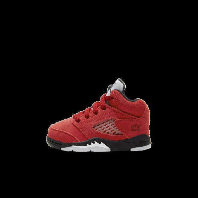 Air Jordan 5 TD Retro 'Raging Bulls' - 2021 440890-600