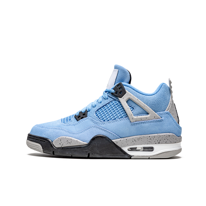 Air Jordan 4 GS 'University Blue'