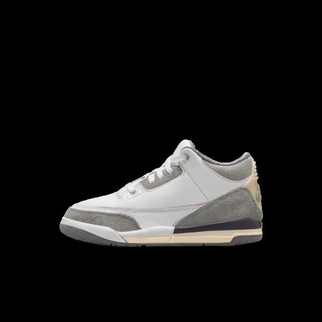 A Ma Maniere X Air Jordan 3 GS DJ0718-110