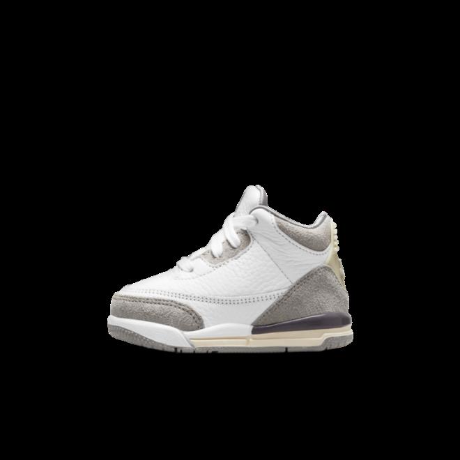 A Ma Maniere X Air Jordan 3 TD DJ0719-110