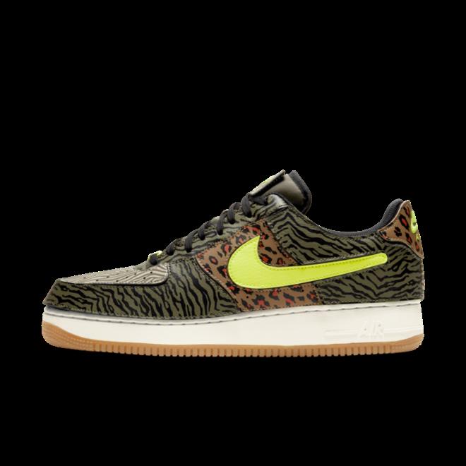 Nike Air Force 1/1 'Animal' DM5329-200