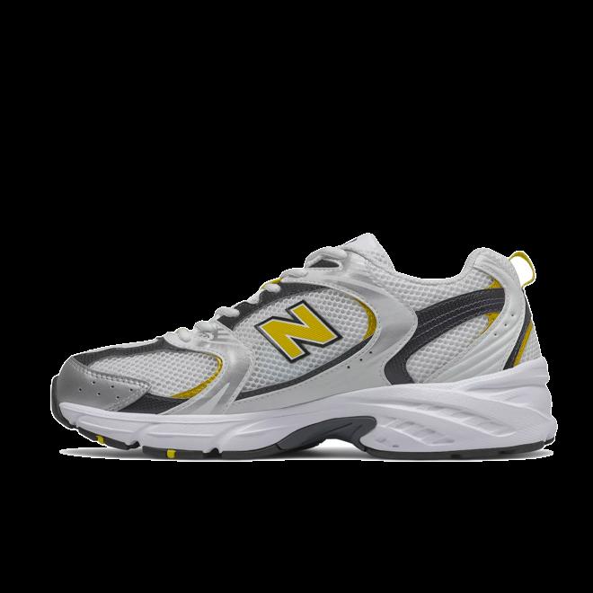 New Balance MR530UNX 'Silver'
