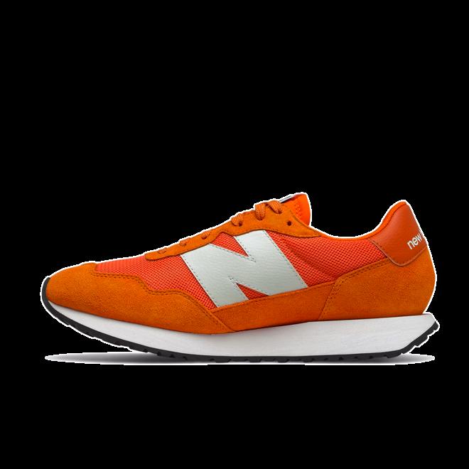 New Balance MS237CD 'Orange'