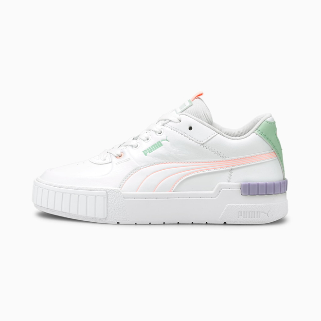 Puma Cali Sport Pastel Mix Sneakers Dames