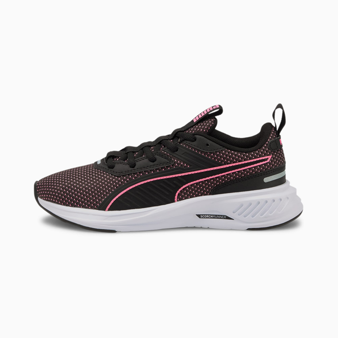 Puma Scorch Runner Sneakers Jongeren