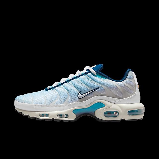 Nike Air Max Plus Sky Blue White