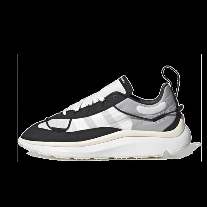 adidas Y-3 Shiku Run 'Chalk White'