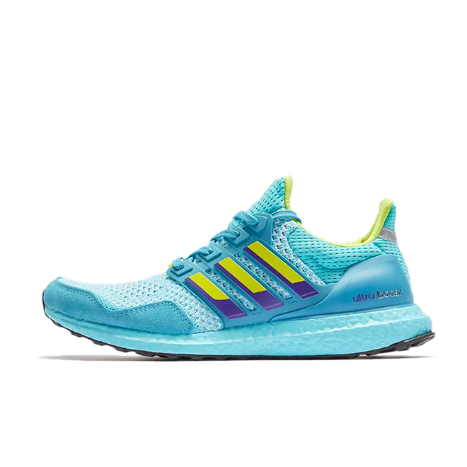 adidas UltraBoost DNA 1.0 'Aqua'