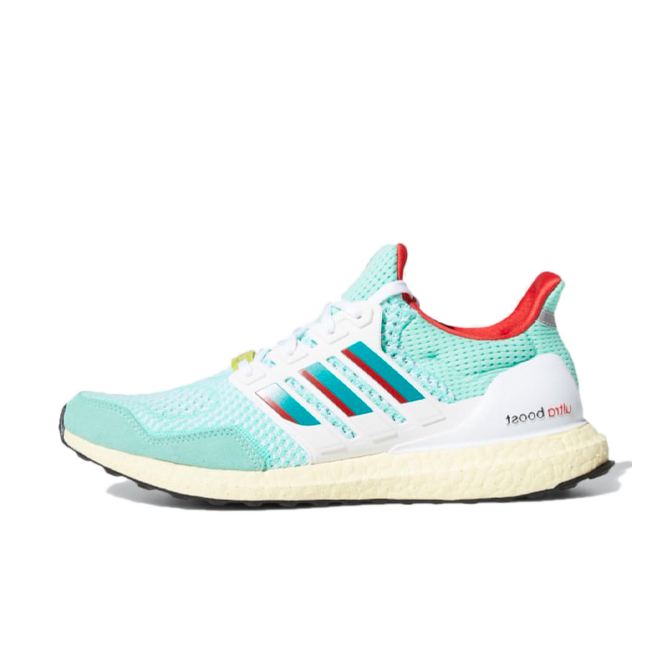 adidas UltraBoost DNA 1.0 'EQT Green'