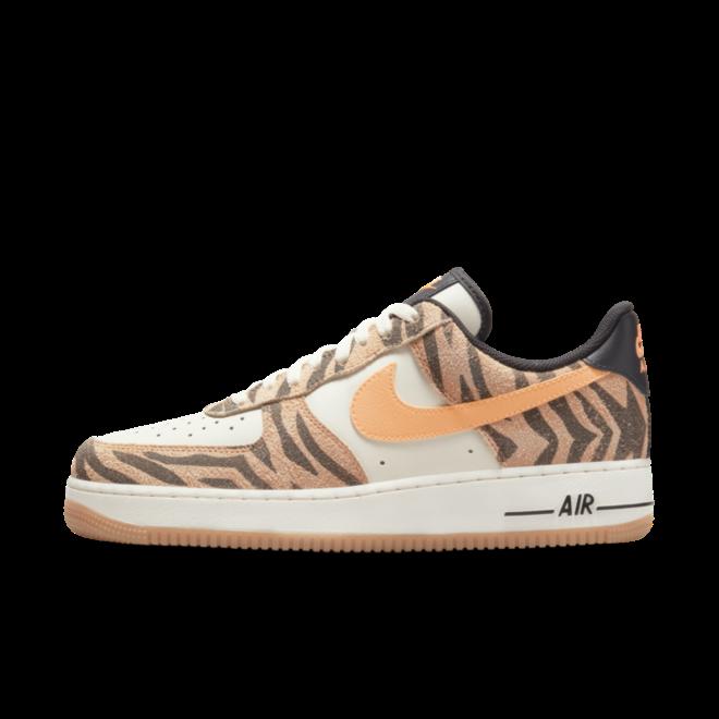 Nike Air Force 1 Low 'Daktari' zijaanzicht
