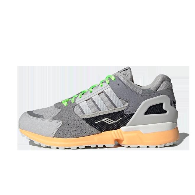adidas ZX 10,000 C 'Acid Orange' FX6978