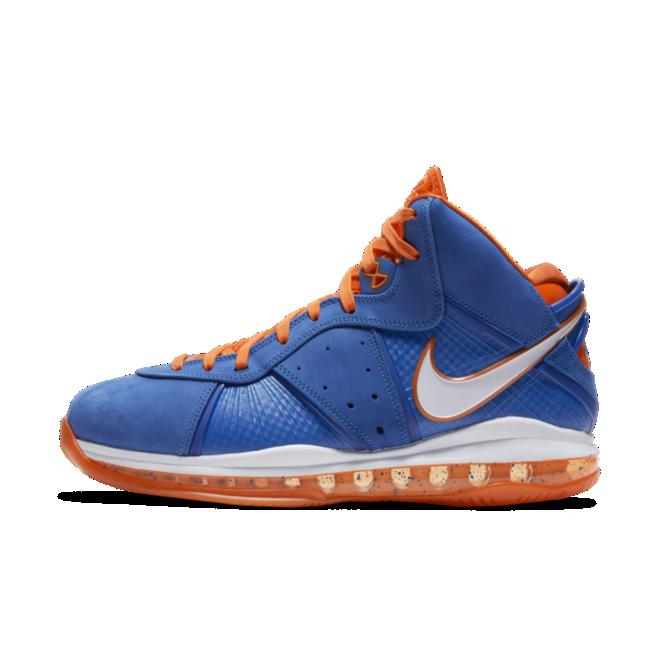 Nike LeBron 8 'HWC'