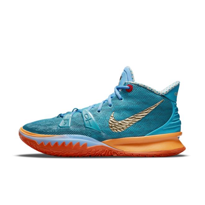 Concept X Nike Kyrie 7 'Hours'