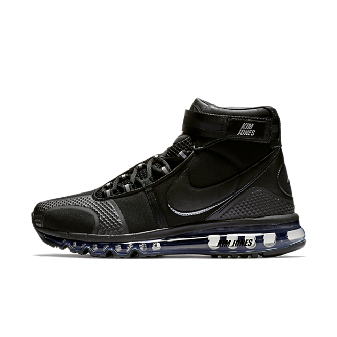 Nike Air Max 360 Hi Kim Jones 'Black'