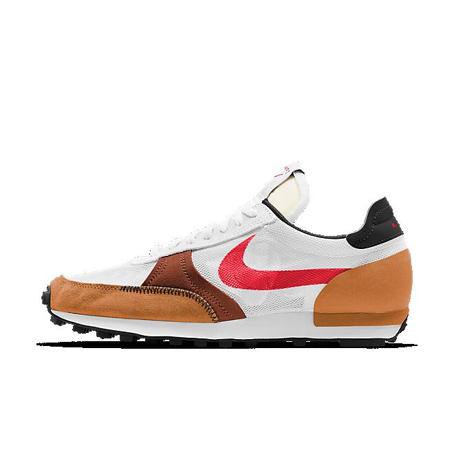 Nike Daybreak Type White Clay Red
