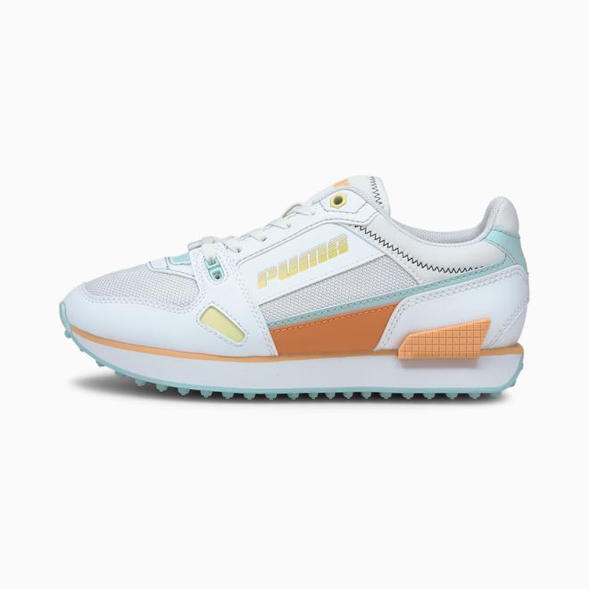 Puma Mile Rider Pastel Mix Sneakers Dames