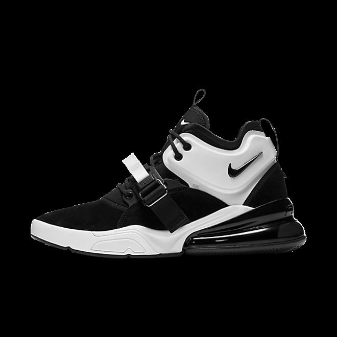 Nike Air Force 270 'Black & White'